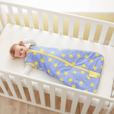 Grobag - Supersonic Travel Exclusive 2.5 Tog - Baby Sleeping Bags - The Gro Company - Afterpay - Zippay Carry Them Close