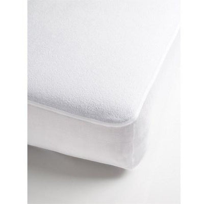 Brolly Sheet - Mattress Protector Knit - Fitted Cot - Bed - Brolly Sheets - Afterpay - Zippay Carry Them Close