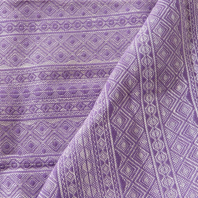 DIDYMOS Baby Wrap Sling Prima - Purple Hemp, , Woven Wrap, Didymos, Carry Them Close  - 3