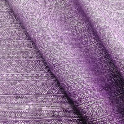 DIDYMOS Baby Wrap Sling Prima - Purple Hemp, , Woven Wrap, Didymos, Carry Them Close  - 4