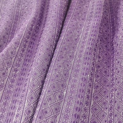 DIDYMOS Baby Wrap Sling Prima - Purple Hemp, , Woven Wrap, Didymos, Carry Them Close  - 5