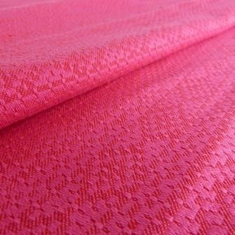 DIDYMOS Baby Wrap Sling Prima - Indio grande pink hemp (Limited Edition), , Woven Wrap, Didymos, Carry Them Close  - 1