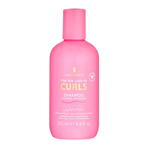 For The Love Of Curls Shampoo - 250ml