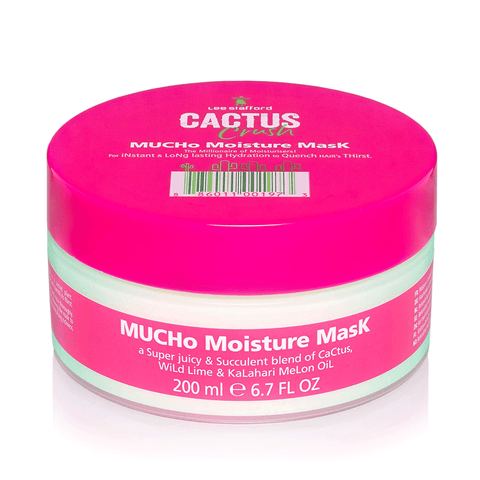 Lee Stafford Cactus Crush Mucho Moisture Mask
