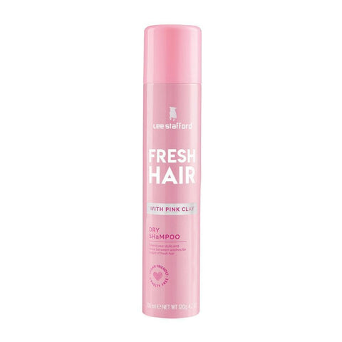 Lee Stafford Fresh Hair Dry Shampoo