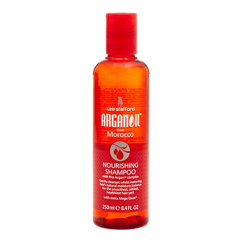 Lee Stafford Argan Oil Nourishing Shampoo