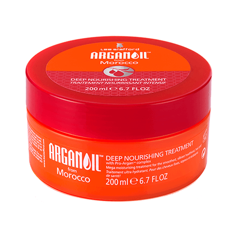 Lee Stafford Argan Oil Deep Nourishing Treatment