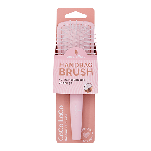 Lee Stafford Coco Loco Handbag Brush