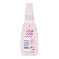 Lee Stafford Coco Loco Hair Oil