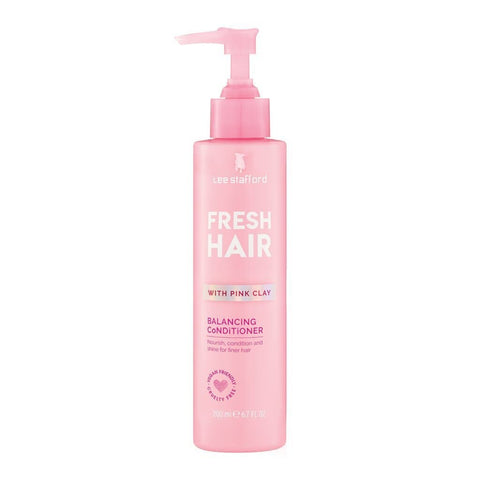 Lee Stafford Fresh Hair Balancing Conditioner