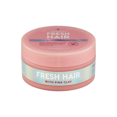 Lee Stafford Fresh Hair Replenishing Hair Mask