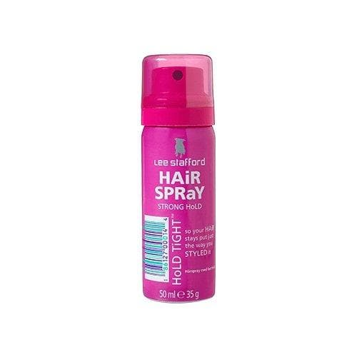 Lee Stafford Mini Hold Tight Hairspray