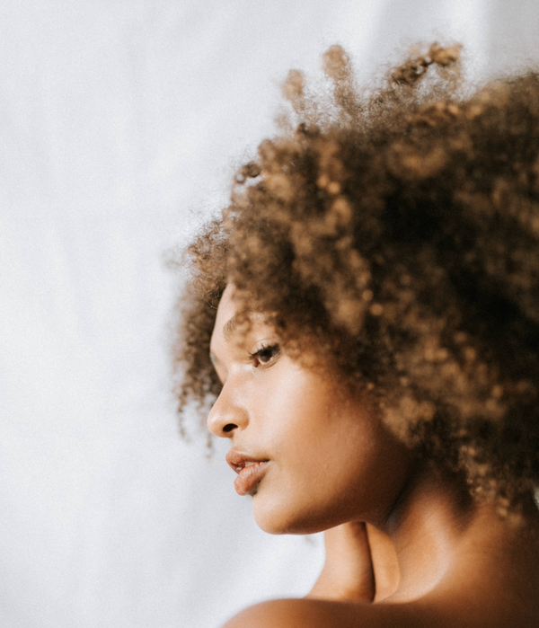 Discover your hair porosity type - Kindd