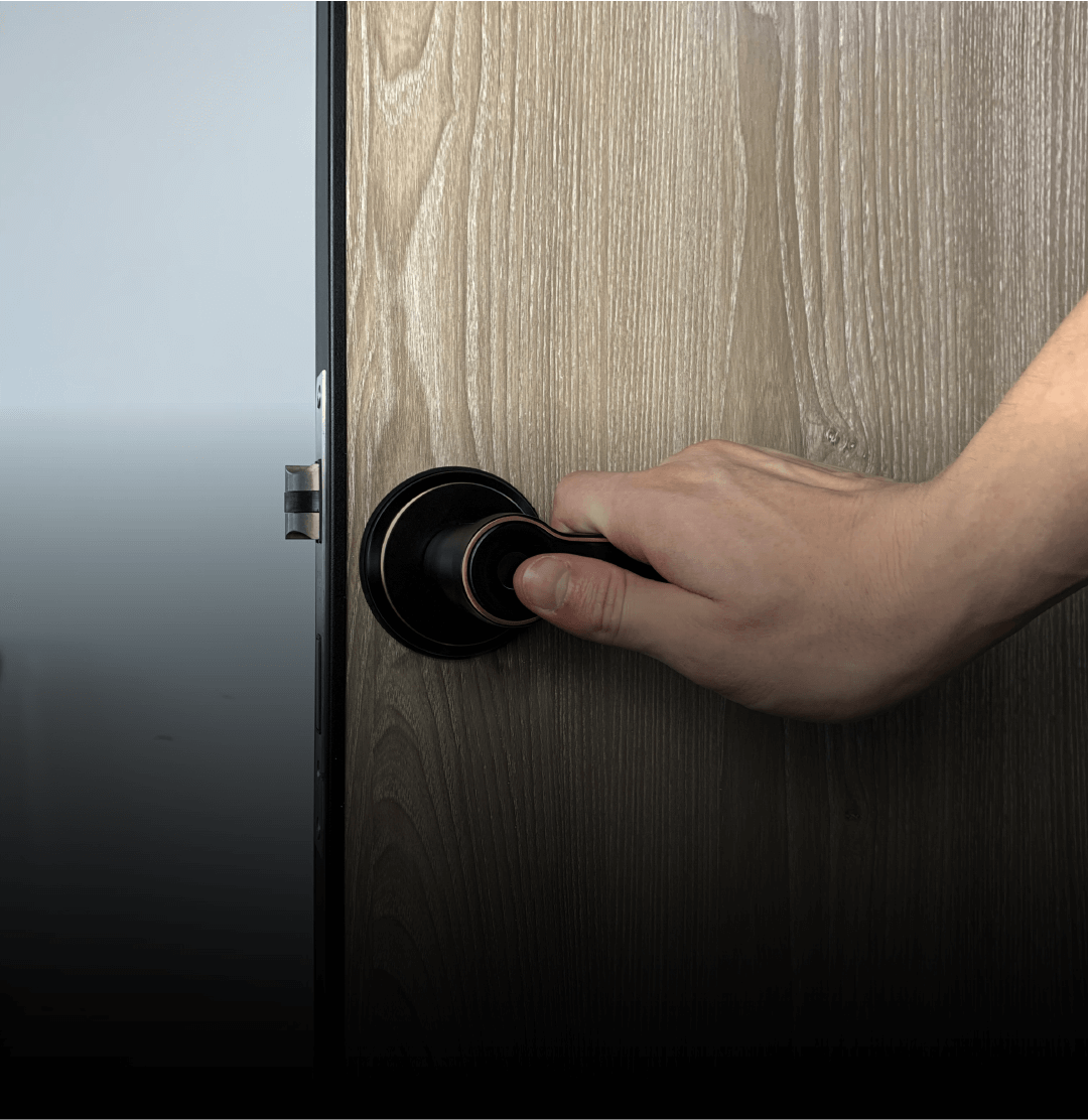 LB200, simple smart lock for your indoor spaces
