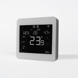 T-F500 Smart Thermostat - Dato AI Home provides the best smart home and IoT devices 2020