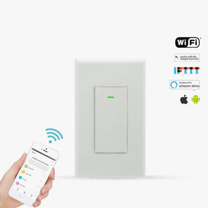 KS-602s Smart Switch - Dato AI Home provides the best smart home and IoT devices 2020