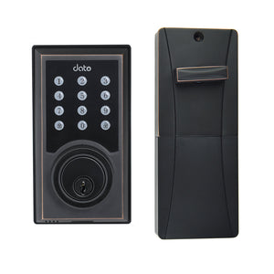 L-H300 Smart Keypad Lock - Dato AI Home provides the best smart home and IoT devices 2020