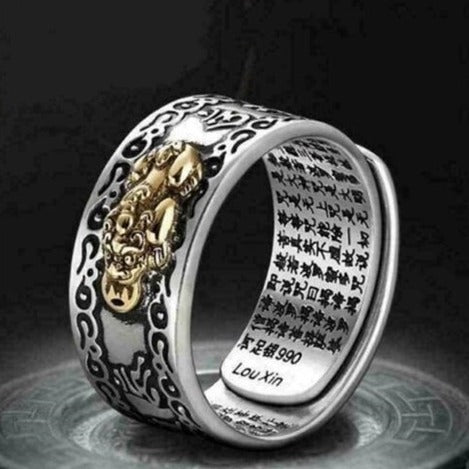 Wealth Ring