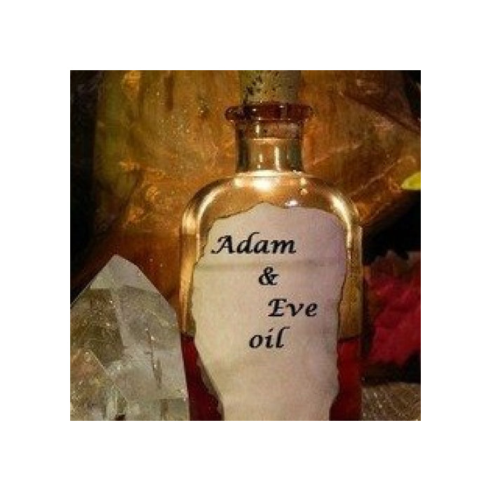 Adam & Eve Spiritual Oil