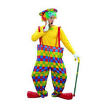 bretelle de clown