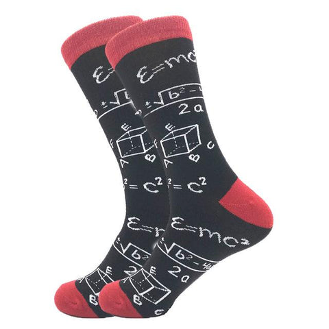 chaussette scientifique