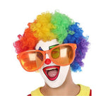 lunette clown geante