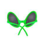 lunettes extraterrestre