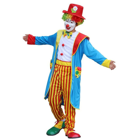 pantalon de clown