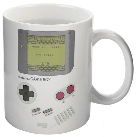 mug game boy pour geek