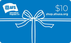 AFS Store Gift Card