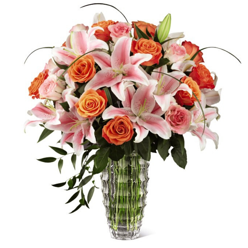 SWEETLY STUNNING BOUQUET
