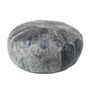 Sitzpouf LEATHER (4560923197571)