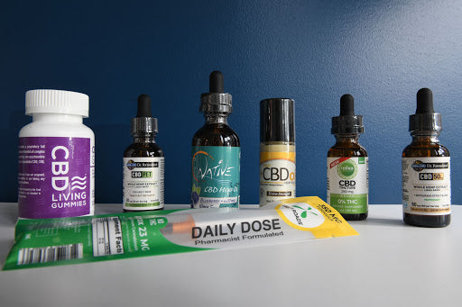 Allowing CBD products in New Jersey could give the economy a boost | Opinion