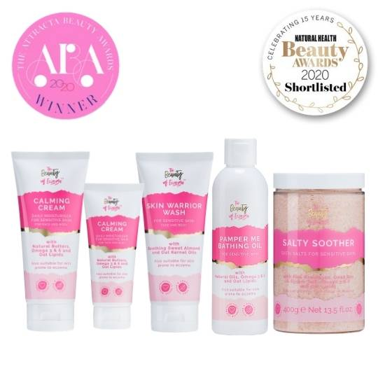 Pamper Deluxe Bundle