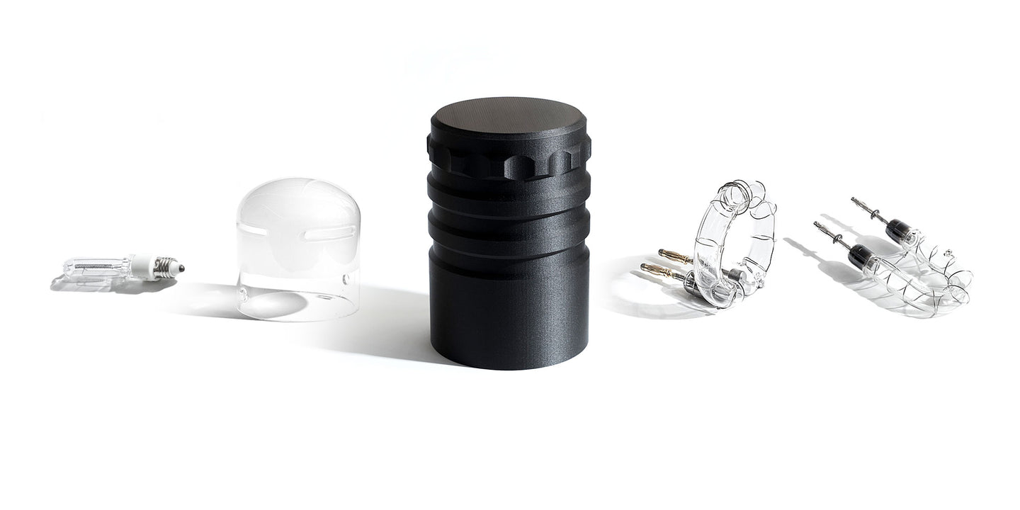 Expendable Strobe Parts for Profoto