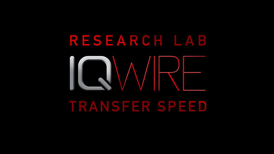 IQwire Tether Cables