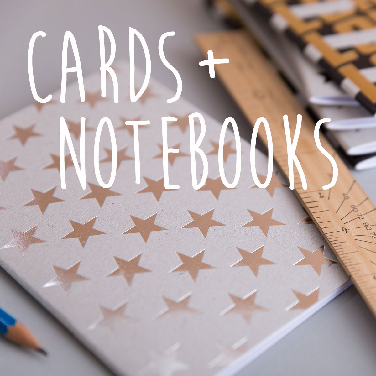Cards and Notebooks