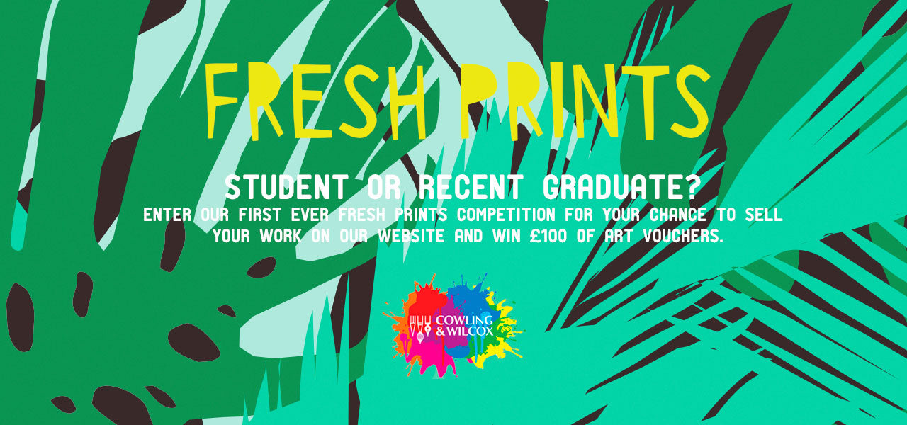 Fresh Prints competition
