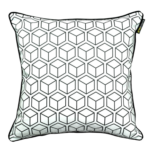 Large Cube Cushion