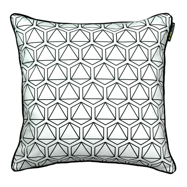 Octahedron Cushion Cover