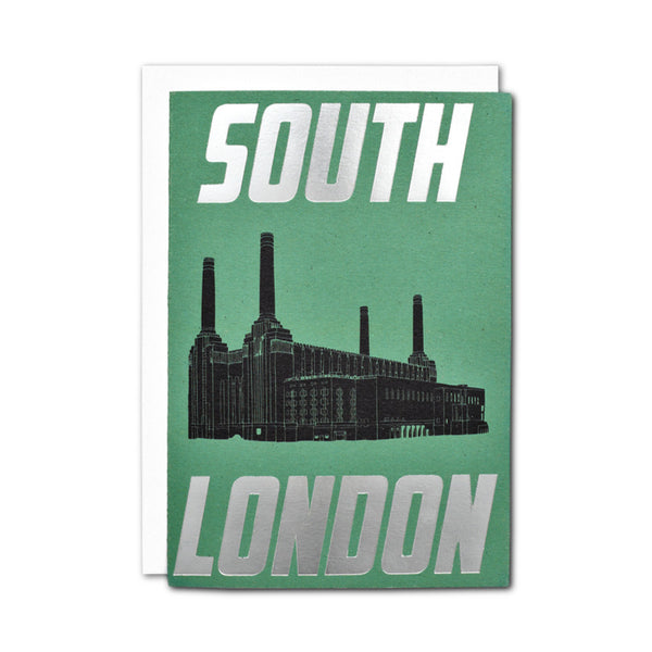 South London card