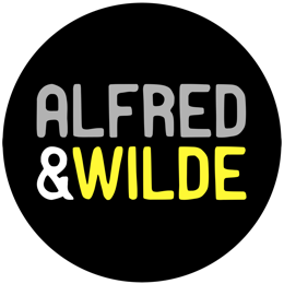 Alfred & Wilde