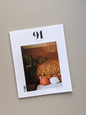 91 Magazine - volume eleven - The Stationery Cupboard