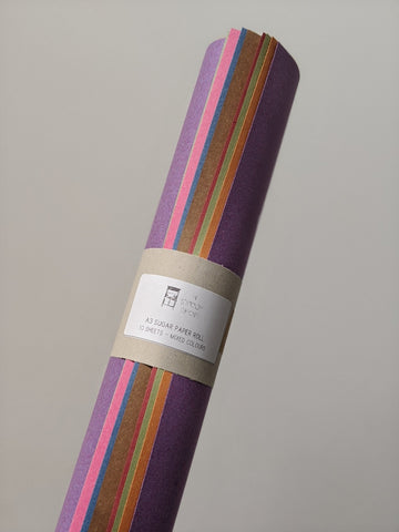 A3 sugar paper roll - The Stationery Cupboard