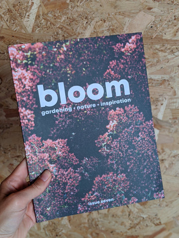 Bloom - issue seven - The Stationery Cupboard