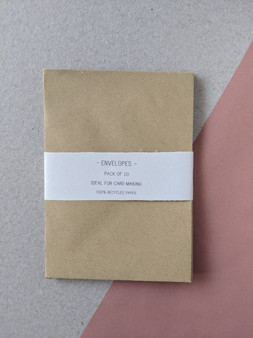Envelope bundle - The Stationery Cupboard