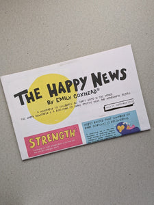 Happy News - Issue 19 - The Stationery Cupboard