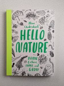 Hello Nature - The Stationery Cupboard