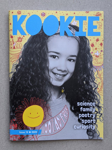 Kookie - issue 13 - The Stationery Cupboard