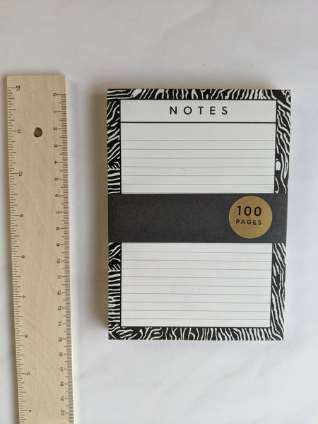 Notes pad - The Stationery Cupboard